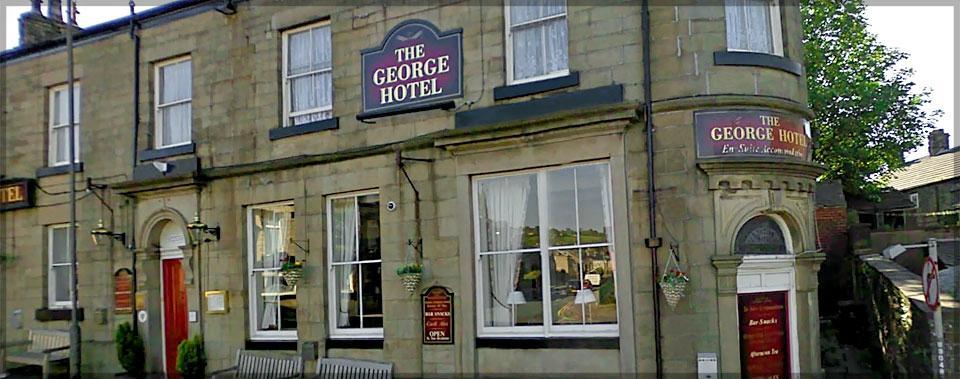 George Hotel Glossop