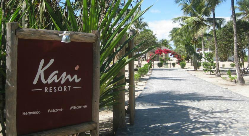Kani Resort