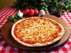 Drovers Pizza