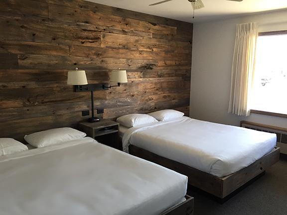 Aqua Aire Motel