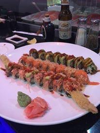 Sakura Japanese Steak House & Sushi Bar