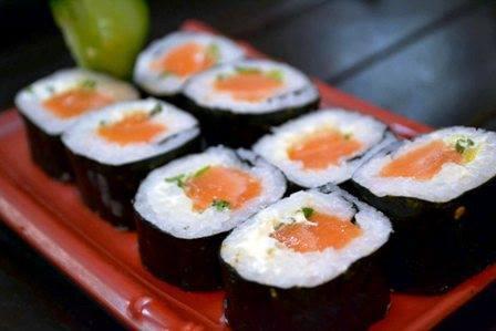 Niguiri Sushi & Temakeria