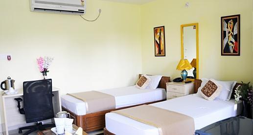 Hotel Pineyard