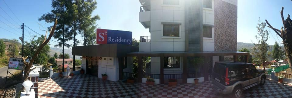 S2 Residency