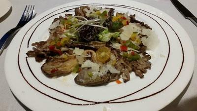 Restaurant El Racco