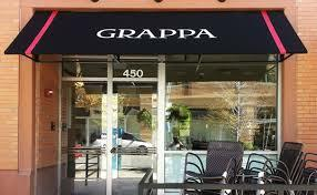 Grappa Italian Bistro & Wine Bar