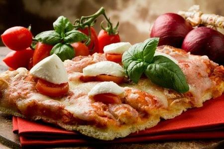 Pizzeria Il Colosseo a Pezzi