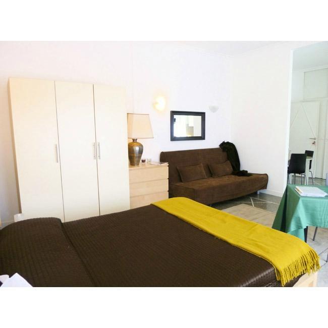 Belsito Residence