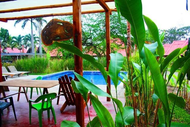 Cabanas La Tortuga