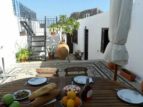Traditional House Villa Elpis