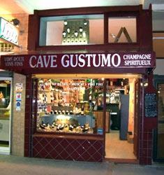 Cave Gustumo