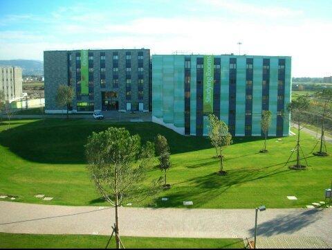 Hotel CampusX