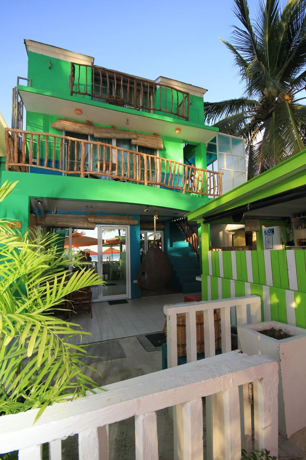 Blue Waves Beach House (Boracay, Philippines) - UPDATED ...