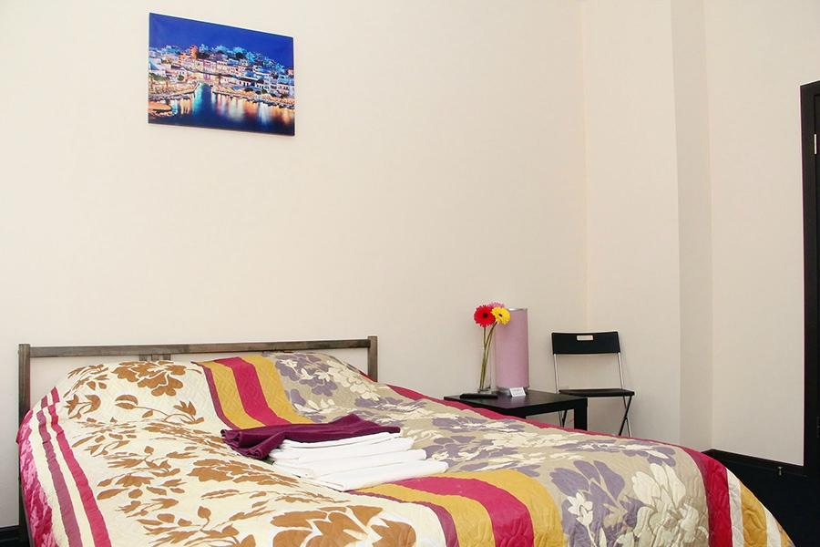 Super Hostel - Nevskiy 130
