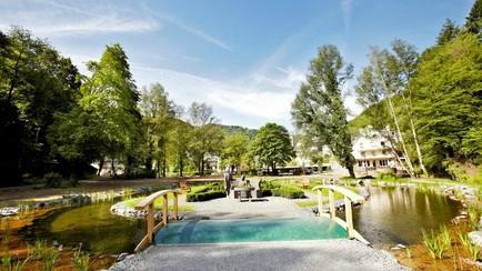 Landschaftstherapeutischer Park Römerkessel