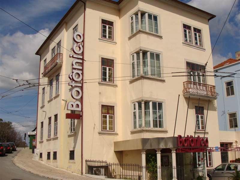 Hotel Botânico de Coimbra