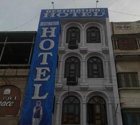 Hotel Destination