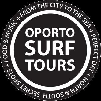 Oporto Surf Tours