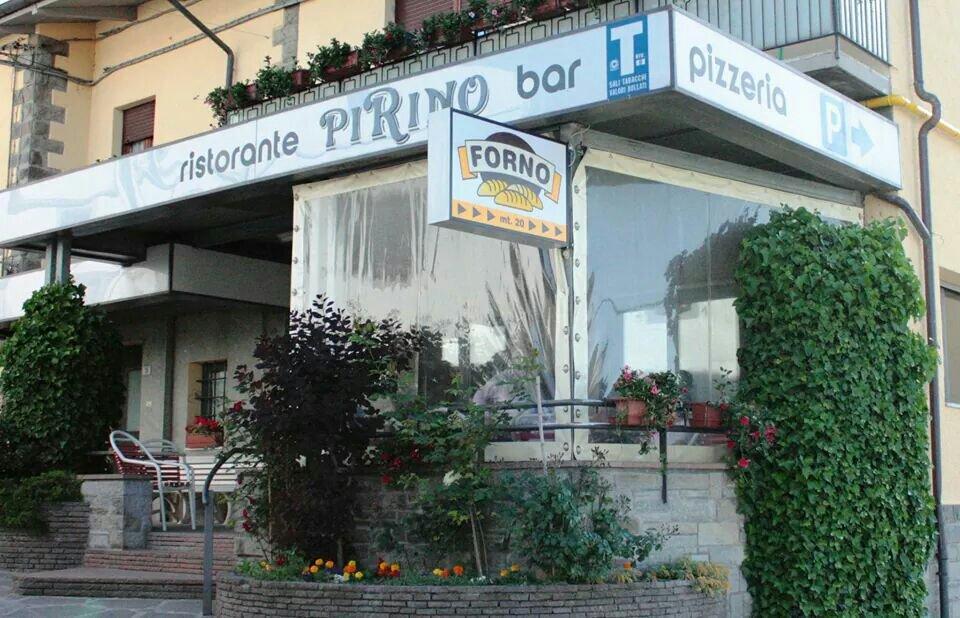 Ristorante Pizzeria Pirino, Bagno di Romagna - Restaurant Bewertungen, Telefonnummer & Fotos ...