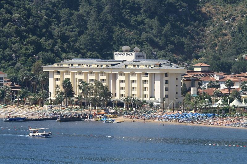 ムナマール ホテル