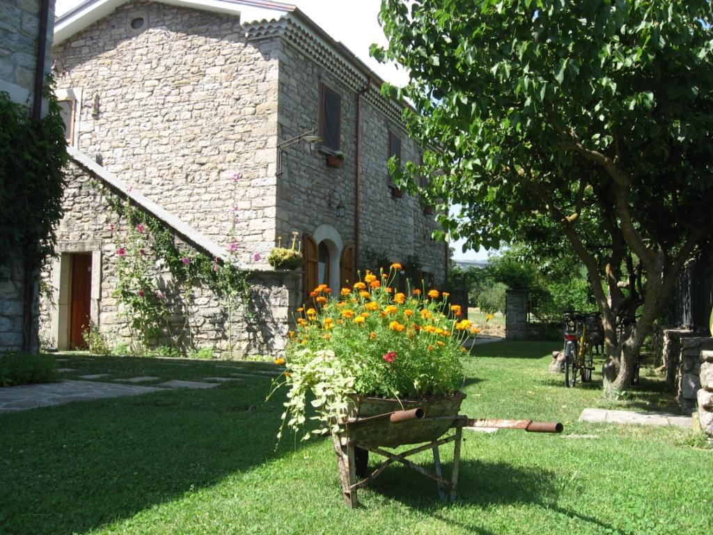 Masseria Acquasalsa Turismo Rurale