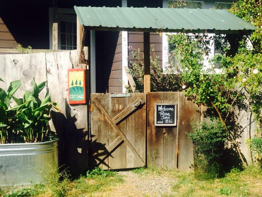 Olema Cottages UPDATED 2017 Cottage Reviews CA TripAdvisor
