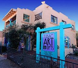 Tubac Art and Gifts