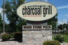 The Charcoal Grill & Rotisserie