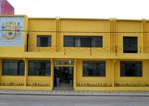 Itaquaquecetuba Municipal Museum