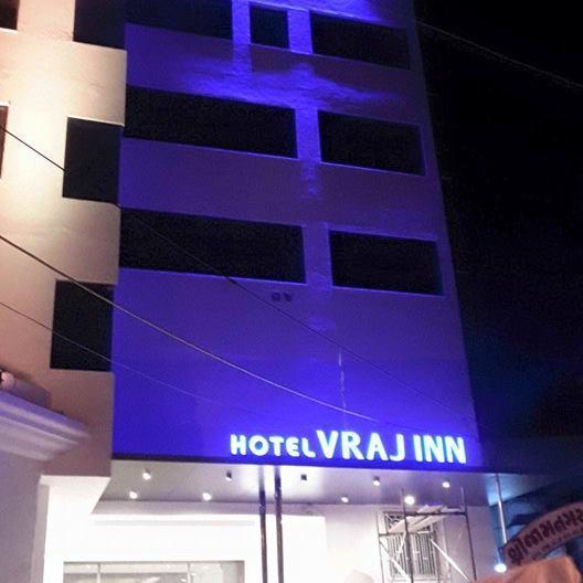 Hotel Vraj Inn