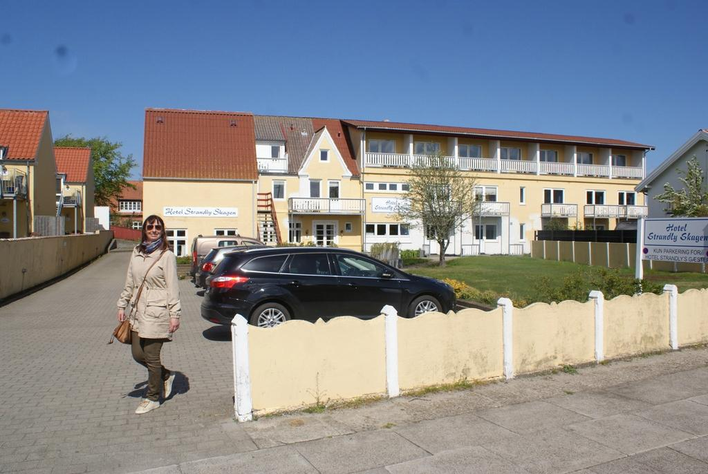 Hotel Strandly Skagen