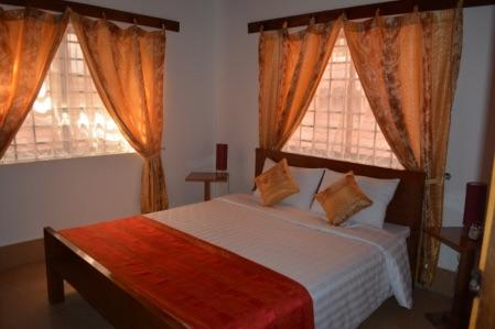 Tokay Guest House