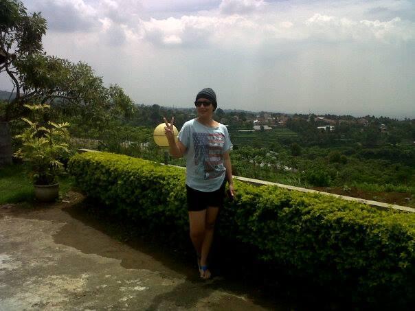 Tebing View Villa & Resto
