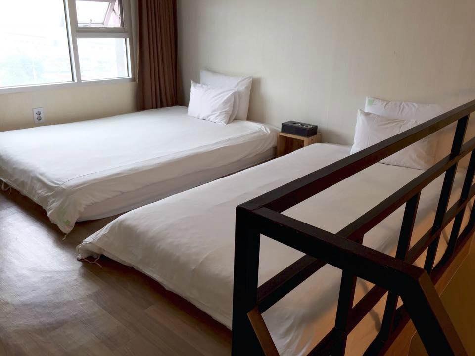 仁川機場迪奧基尤色彩飯店