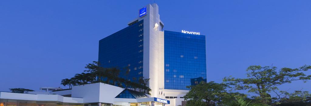 曼谷諾福特班納酒店