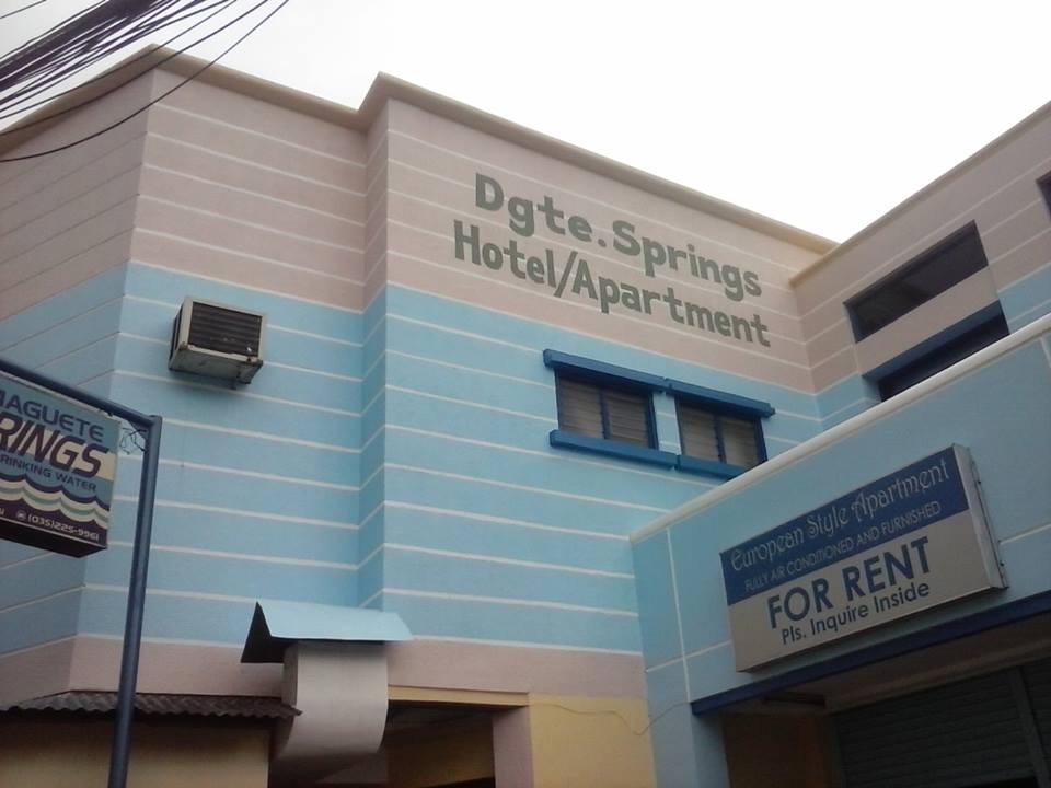 Dumaguete Springs Apartments