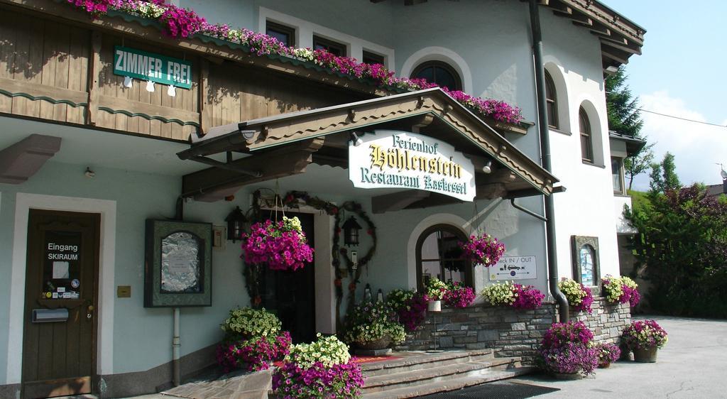 Familien- & Sporthotel Hoehlenstein