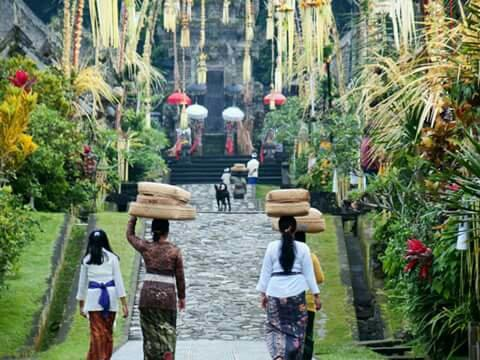 Bali Wahana Sari Tour - Day Tours