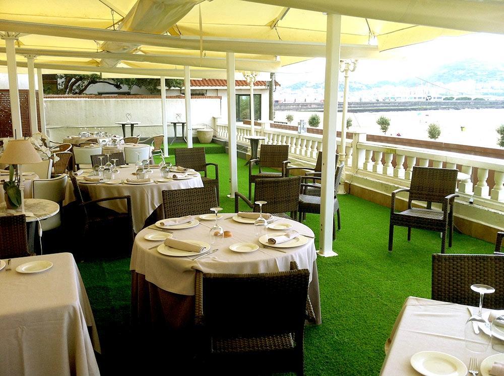 Best Spanish food near Plentzia, Province of Vizcaya, Spain