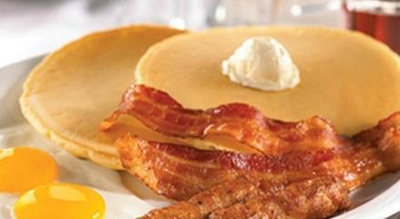 The Breakfast Spot