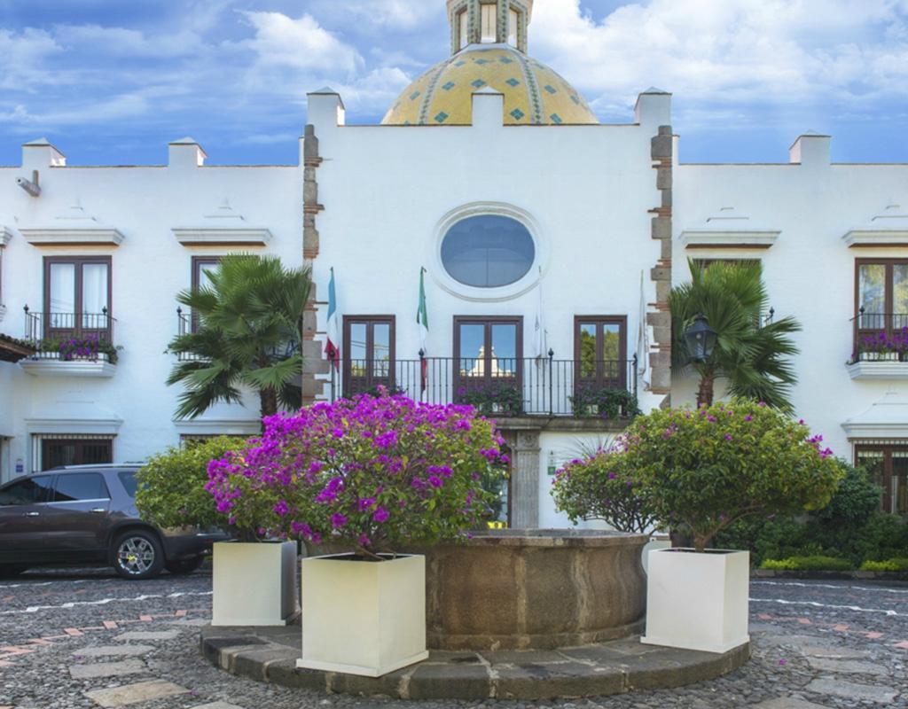 Anticavilla Hotel, Restaurante & SPA