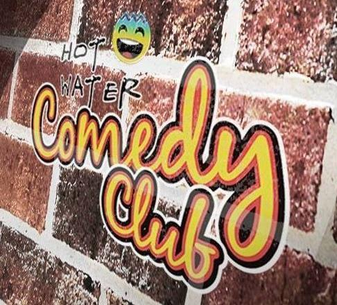 Hot Water Comedy Club at Liverpool Naval Club