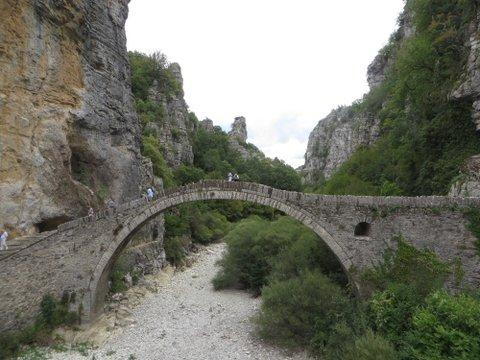 Bridge of Plakidas