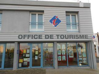 Office de Tourisme de la Barre de Monts Fromentine
