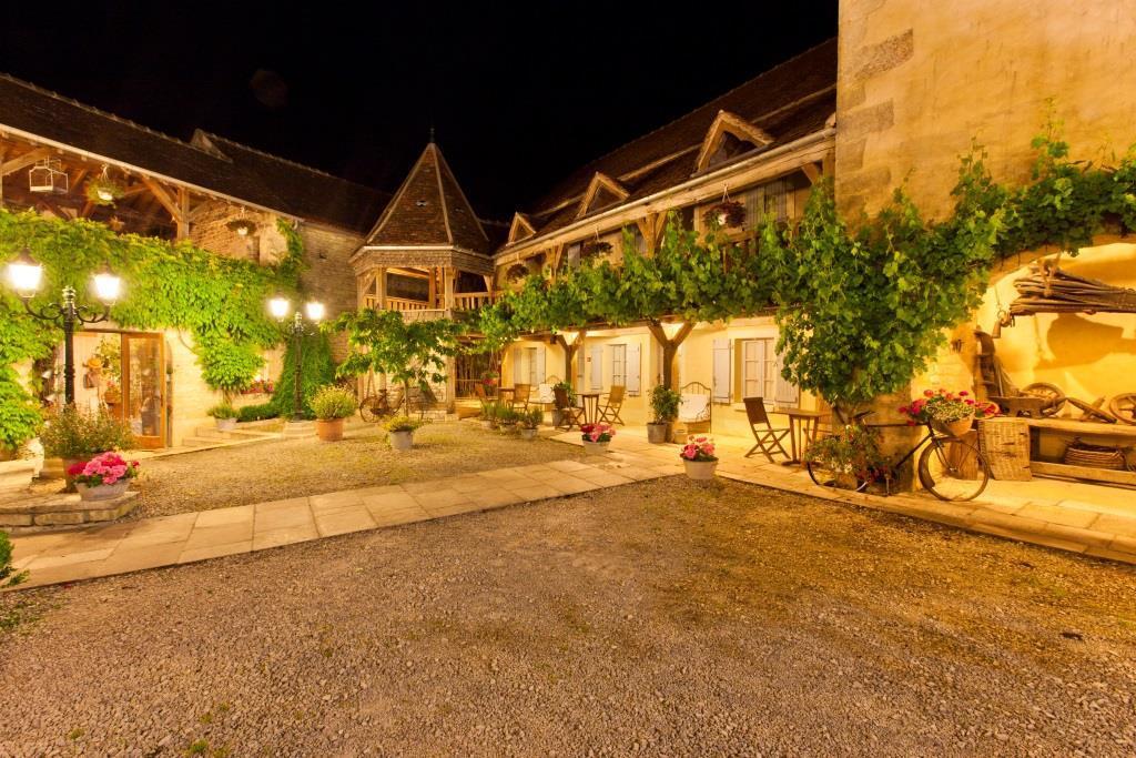 Hotel Auberge de la Beursaudiere
