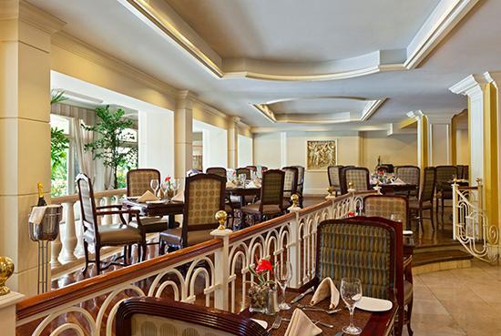 Restaurante El Cafetal