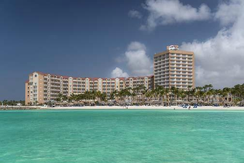 Divi Aruba Phoenix Beach Resort