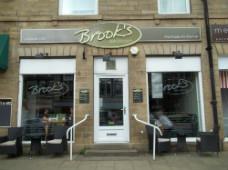Brooks of Mirfield