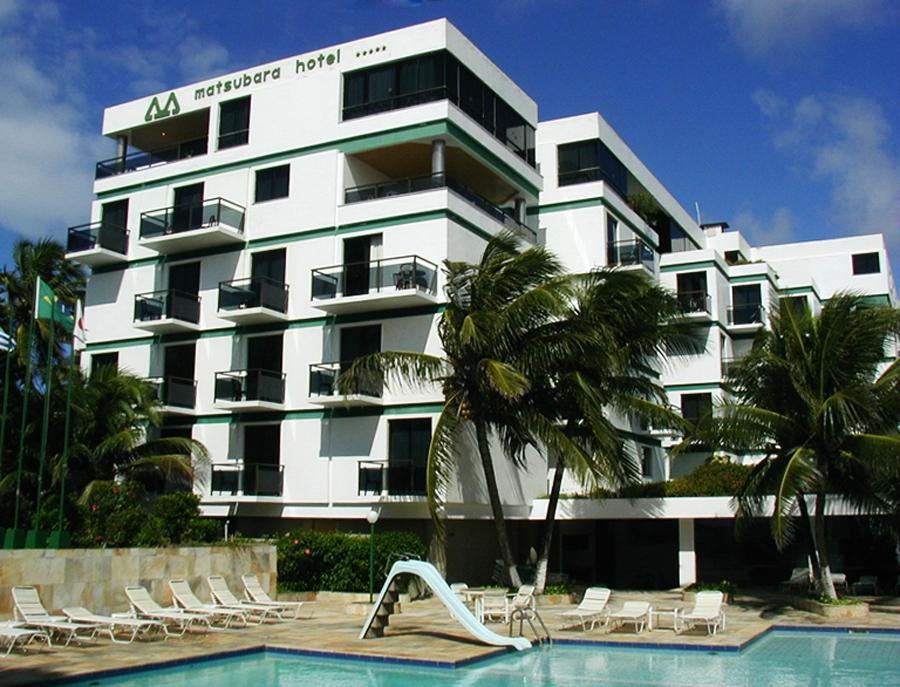마쓰마라 호텔