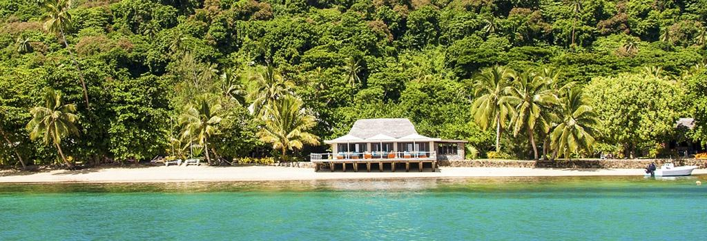 Matangi Private Island Resort 渡假飯店
